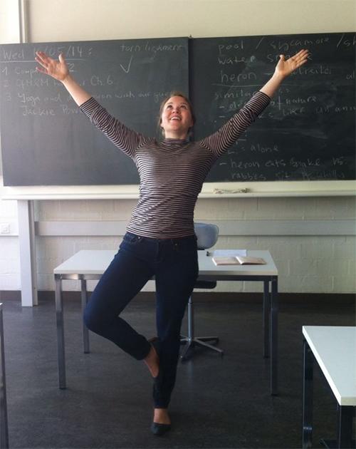 TreeInClassroom